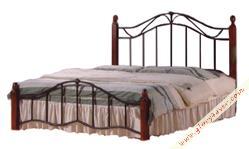 REGENT QUEEN BED